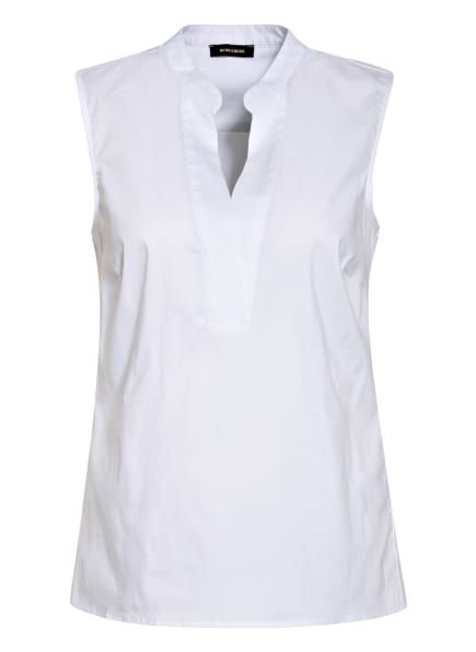 MORE & MORE Blusenshirt, Farbe: WEISS (Bild 1)