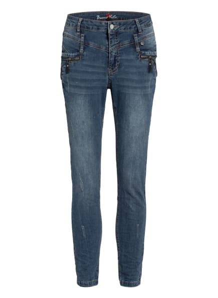 Buena Vista Skinny Jeans FLORIDA, Farbe: 1975 rough denim (Bild 1)