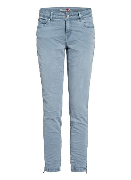 Buena Vista 7/8-Jeans , Farbe: HELLBLAU (Bild 1)