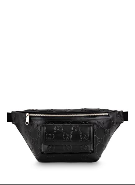GUCCI Gürteltasche, Farbe: 1000 BLACK (Bild 1)
