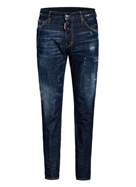 DSQUARED2 Jeans COOL GUY, Farbe: 470 BLUE (Bild 1)
