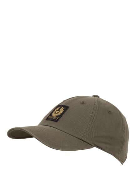 BELSTAFF Cap , Farbe: KHAKI (Bild 1)