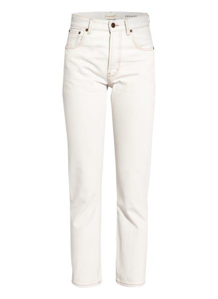 SAINT LAURENT 7/8-Jeans, Farbe: 9029 GREY OFF WHITE (Bild 1)