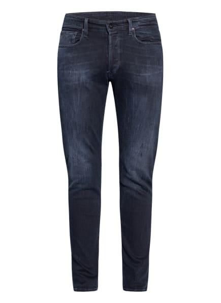 G-Star RAW Jeans 3301 Slim Fit, Farbe: C267 worn in eve destroyed (Bild 1)