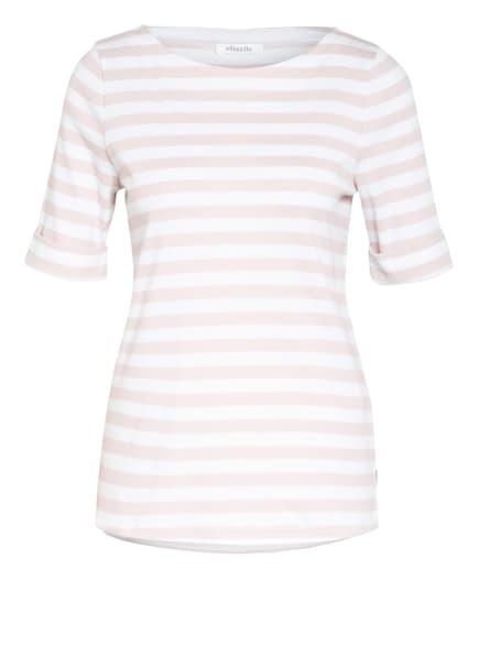 efixelle T-Shirt, Farbe: ECRU/ CREME (Bild 1)
