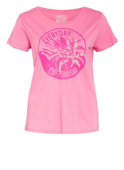 LIEBLINGSSTÜCK T-Shirt, Farbe: ROSA/ PINK (Bild 1)