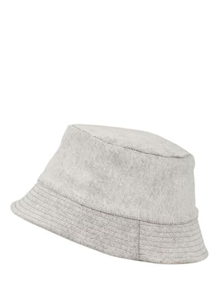 ISABEL MARANT Bucket-Hat, Farbe: HELLGRAU (Bild 1)