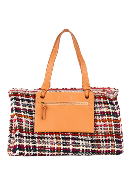 SEE BY CHLOÉ Shopper CECILYA , Farbe: 81Z CANYON SUNSET (Bild 1)