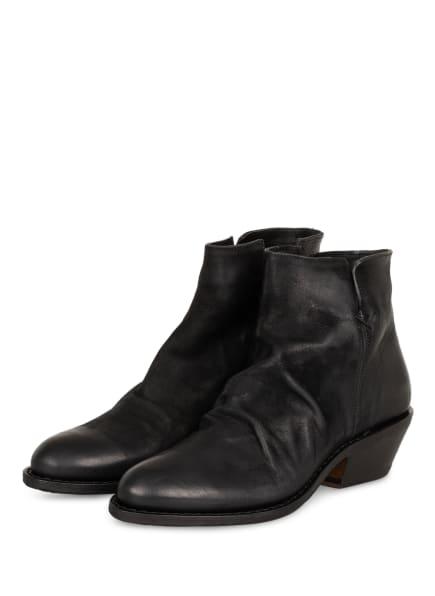 FIORENTINI + BAKER Cowboy Boots LUSY, Farbe: SCHWARZ (Bild 1)