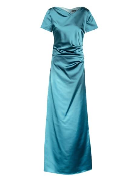 SWING Abendkleid, Farbe: GRÜN (Bild 1)