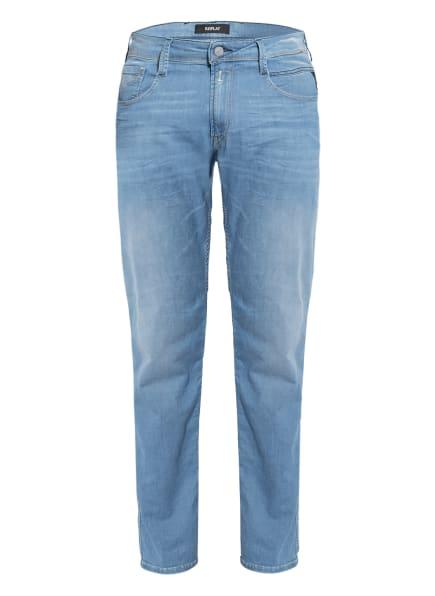 REPLAY Jeans AMBASS Slim Fit, Farbe: 010 LIGHT BLUE (Bild 1)