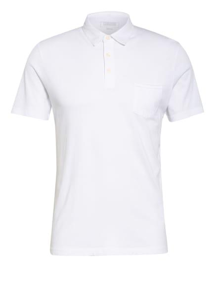 CINQUE Jersey-Poloshirt CIBEN, Farbe: WEISS (Bild 1)
