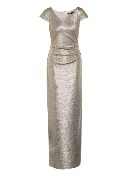 SWING Abendkleid, Farbe: GOLD (Bild 1)