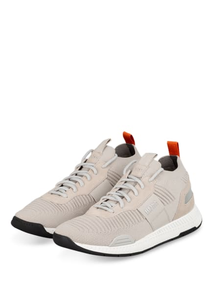 BOSS Sneaker, Farbe: CREME/ BEIGE (Bild 1)