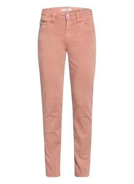 mavi Jeans SOPHIE mit Nietenbesatz, Farbe: 33242 ash sateen rose str (Bild 1)