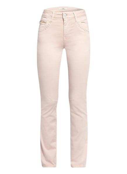 mavi Jeans SOPHIE mit Nietenbesatz, Farbe: 33243 sepia sateen rose str (Bild 1)