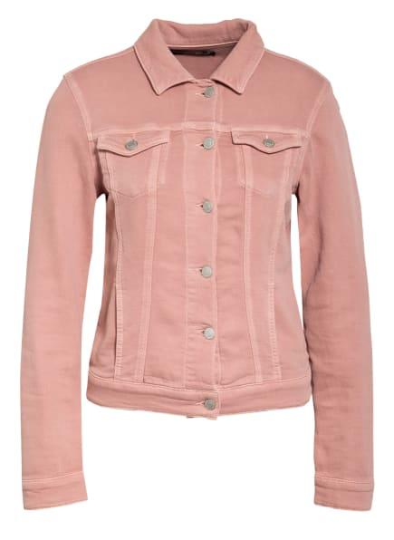 mavi Jeansjacke DAISY, Farbe: ROSÉ (Bild 1)