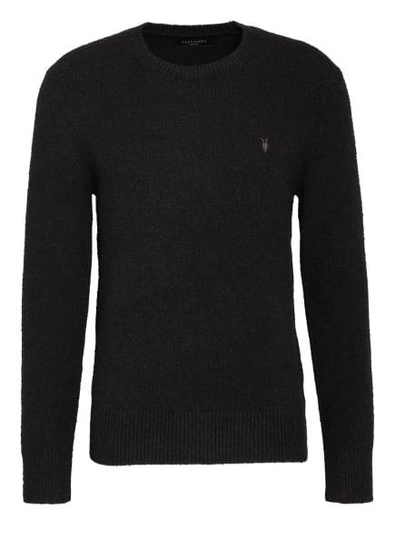 ALL SAINTS Pullover TOLNAR, Farbe: SCHWARZ (Bild 1)