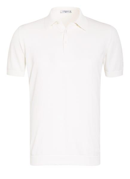 CIRCOLO 1901 Jersey-Poloshirt, Farbe: WEISS (Bild 1)