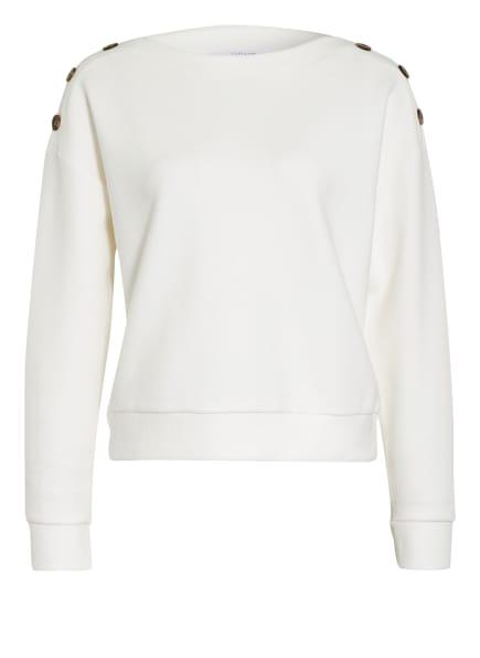 OPUS Sweatshirt GELLA , Farbe: WEISS (Bild 1)