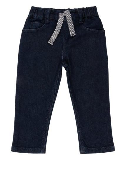 PETIT BATEAU Jeans, Farbe: DUNKELBLAU (Bild 1)