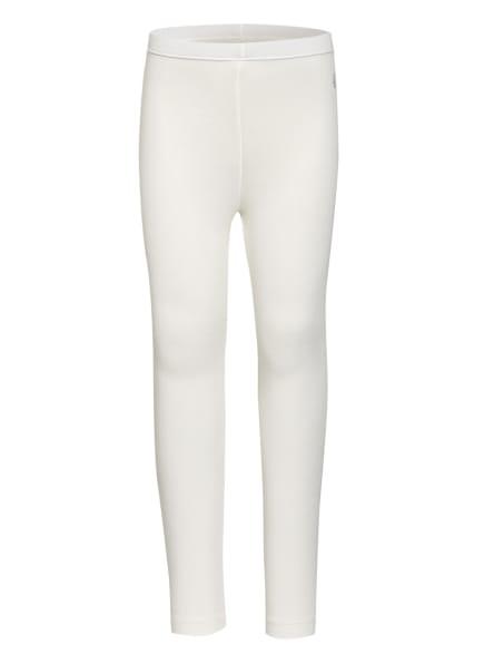 PETIT BATEAU Leggings, Farbe: WEISS (Bild 1)