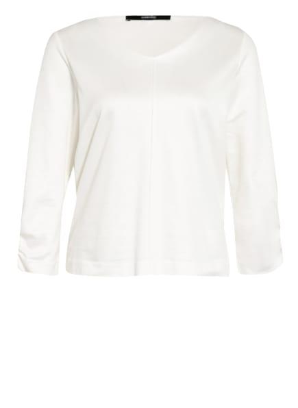 someday Shirt KAYEN mit 3/4-Arm , Farbe: WEISS (Bild 1)