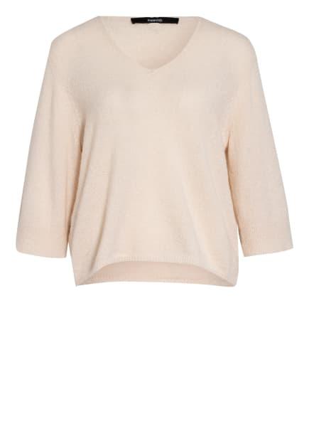 someday Pullover TILKI mit 3/4-Arm , Farbe: CREME (Bild 1)
