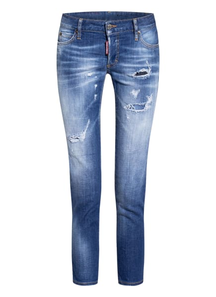 DSQUARED2 Jeans JENNIFER , Farbe: 470 BLUE (Bild 1)