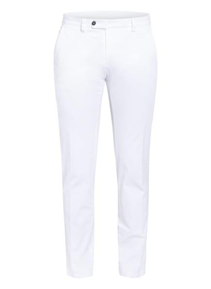DIGEL Chino LAGO Slim Fit, Farbe: WEISS (Bild 1)
