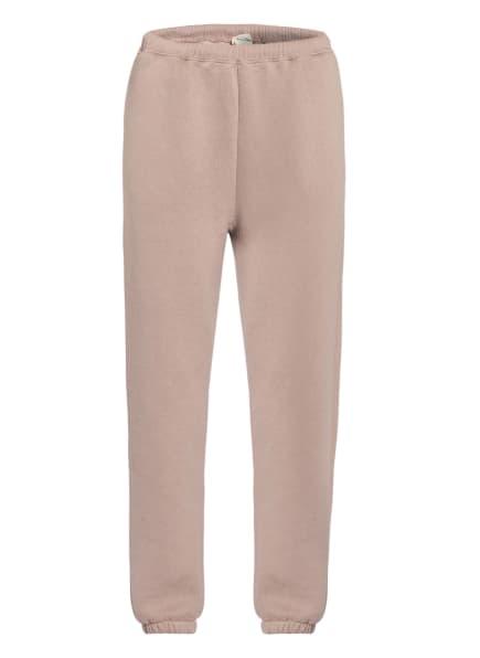 American Vintage Sweatpants IKATOWN, Farbe: TAUPE (Bild 1)