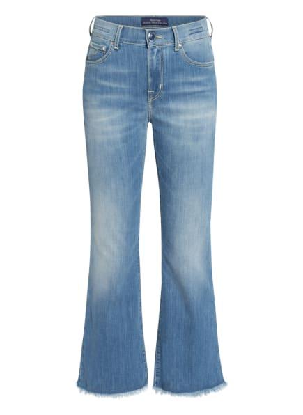 JACOB COHEN 7/8-Jeans ZAIRA, Farbe: W003 hellblau denim (Bild 1)
