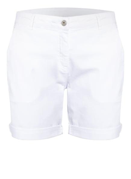 darling harbour Shorts, Farbe: WHITE (Bild 1)