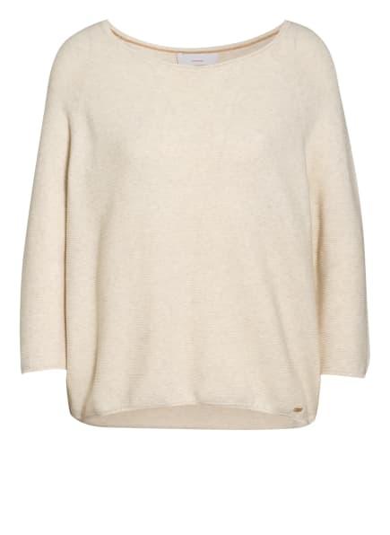 CINQUE Pullover CIELLA mit 3/4-Arm, Farbe: ECRU (Bild 1)