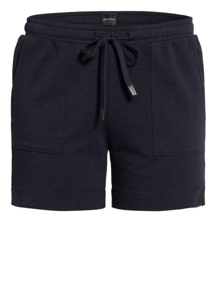Marc O'Polo Lounge-Shorts, Farbe: DUNKELGRAU (Bild 1)
