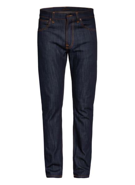 Nudie Jeans Jeans LEAN DEAN Slim Fit, Farbe: DRY ECRU EMBO (Bild 1)