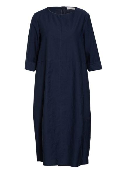 ANTONELLI firenze Kleid LULITA mit 3/4-Arm, Farbe: DUNKELBLAU (Bild 1)