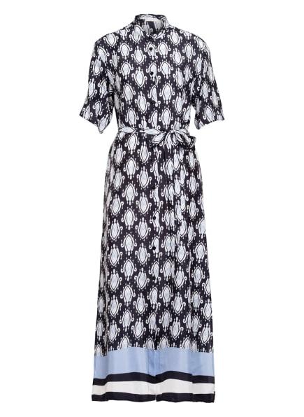 ANTONELLI firenze Kleid MARISA, Farbe: BLAU/ WEISS/ HELLBLAU (Bild 1)