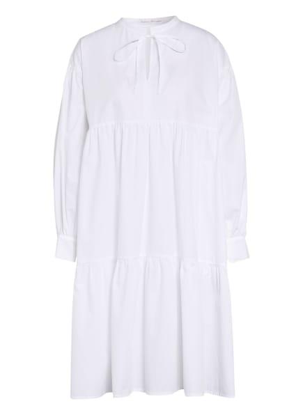 ROBERT FRIEDMAN Kleid SERENA, Farbe: WEISS (Bild 1)