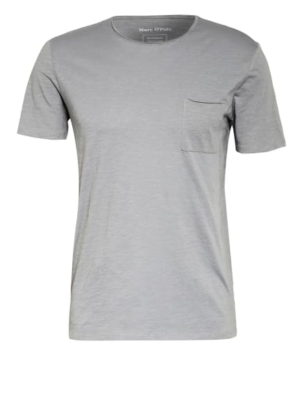 Marc O'Polo T-Shirt , Farbe: GRAU (Bild 1)