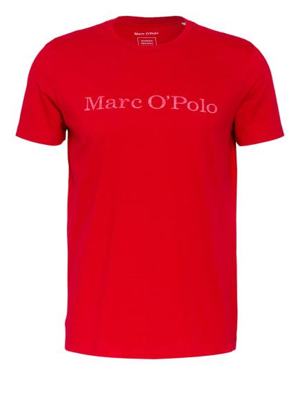 Marc O'Polo T-Shirt , Farbe: ROT (Bild 1)