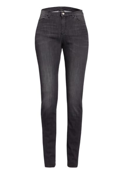 EMPORIO ARMANI Skinny Jeans, Farbe: 668 grau (Bild 1)