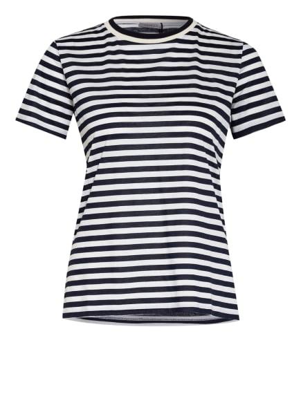 MARELLA T-Shirt CONICO, Farbe: WEISS/ BLAU (Bild 1)