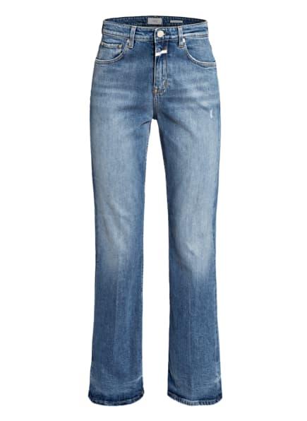 CLOSED Flared Jeans BAYLIN, Farbe: MBL MID BLUE (Bild 1)