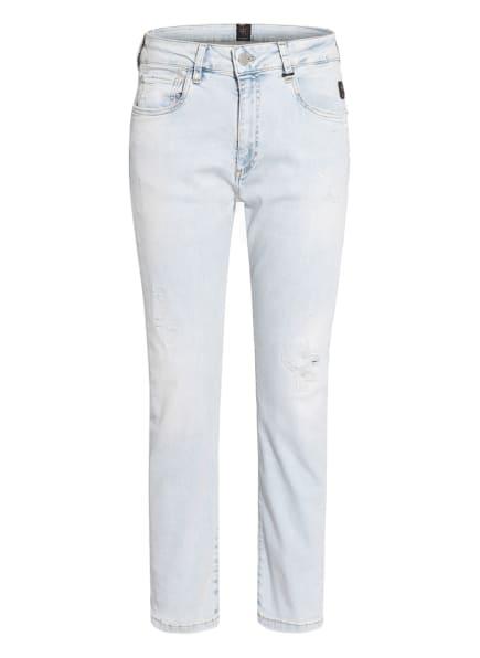 ER ELIAS RUMELIS Boyfriend Jeans ERLEONA , Farbe: 533 washed vintage blue (Bild 1)