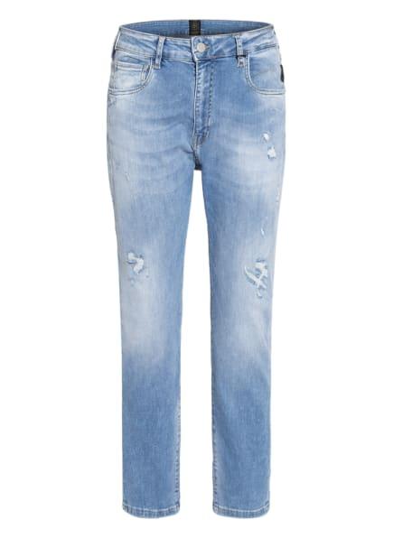 ER ELIAS RUMELIS Boyfriend Jeans ERLEONA , Farbe: 568 berry blue (Bild 1)
