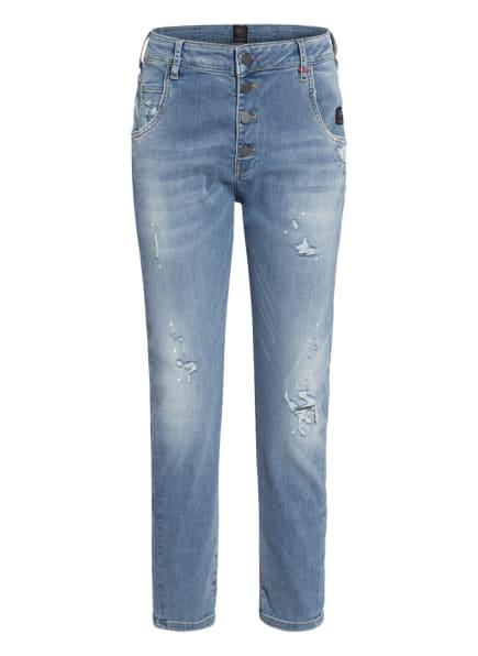 ER ELIAS RUMELIS Boyfriend Jeans ERLUCIA , Farbe: 144 magic blue (Bild 1)
