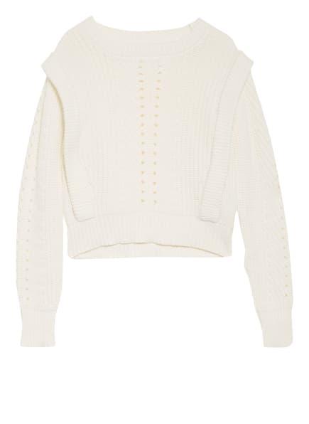 NEO NOIR Pullover KINTA, Farbe: ECRU (Bild 1)
