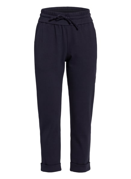 RIANI 7/8-Sweatpants , Farbe: DUNKELBLAU (Bild 1)