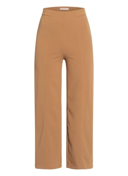 RINASCIMENTO Jersey-Culotte , Farbe: CAMEL (Bild 1)
